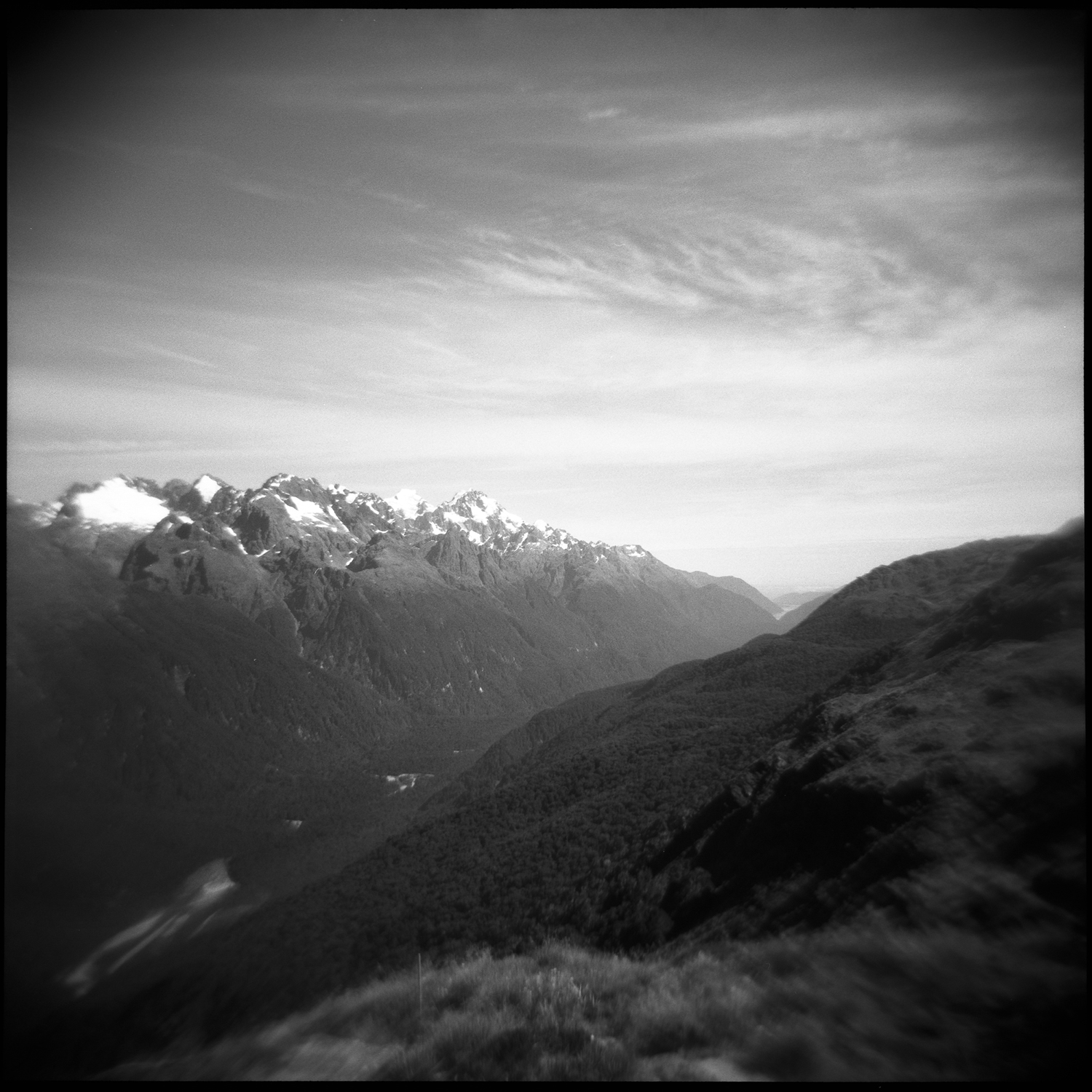 Medium Format Black and White | developing notes and ...